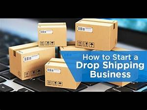 How to Start a Drop Shipping Business on Ebay- sell ...