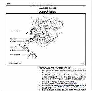 Lexus Es250 Repair Manual Order  U0026 Download