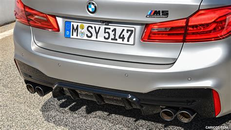 bmw  competition exhaust hd wallpaper
