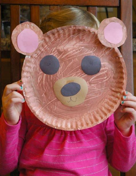 teddy bear craft ideas  activities  kids styles