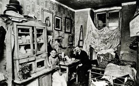 Wohnen Um 1900 by Lemo Bestand Objekt Berliner Wohnungselend Um 1913