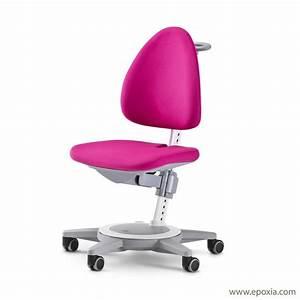 Chaise Pour Bureau : fauteuil bureau fille ~ Teatrodelosmanantiales.com Idées de Décoration