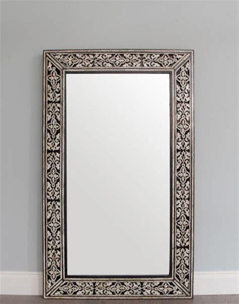 ideas  moroccan mirror  pinterest