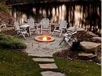 outdoor fire pit design Fire Pit Ideas | HGTV