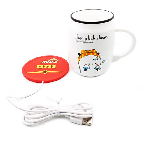 To use your peltier coaster, plug the wall transformer into a power outlet and flip the switch to the up position. USB Heated Coaster | Warming Coaster | Coffee Warmer Coaster