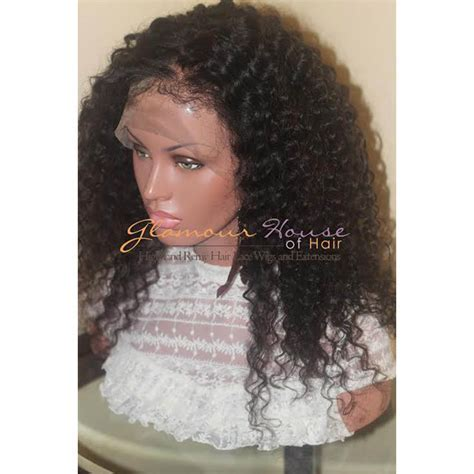Custom Full Lace Wigs   Glamour House of HairGlamour House