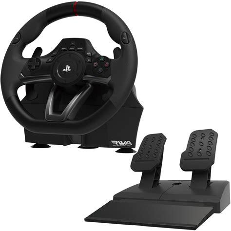 ps3 volante hori racing wheel apex ps3 ps4 pc volant pc hori sur