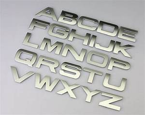 3d letter english letters stickers arabic numbers decals for 3d vinyl letters