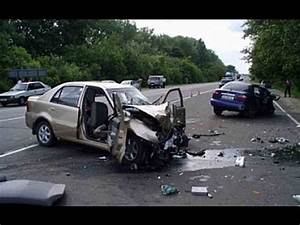 Worst car accidents compilation - YouTube
