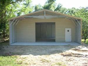 Garage Carport Kombination : 30x50 end combo carports pinterest ~ Sanjose-hotels-ca.com Haus und Dekorationen