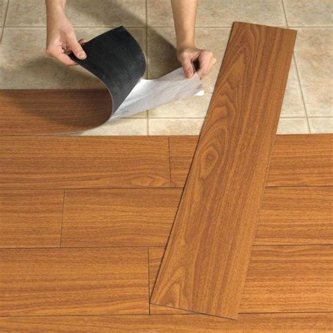 vinyl plank flooring for rv 37 rv hacks that will make you a happy cer planks happy cers and vinyls