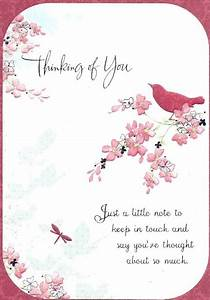 Thinking Of You Sympathy Poems   www.pixshark.com - Images ...