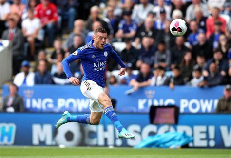 Leicester City Vs Chelsea Prediction : Leicester City vs ...