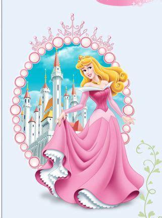 dibujos princesas disney  imprimir