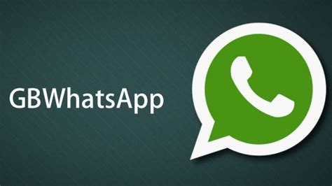 gb whatsapp 6 85 apk version for android gadgetcubes