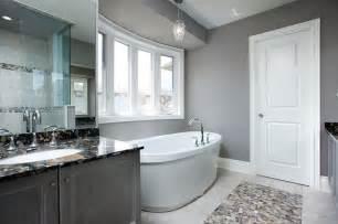 gray bathroom decorating ideas gray bathroom contemporary bathroom toronto by lockhart interior design