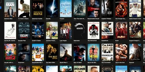 Popcorn Time Lets You Watch Any Movie For Free (p.s. It's