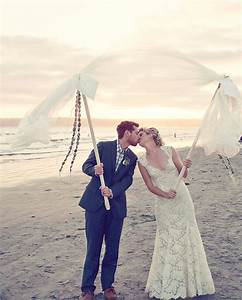 having the beach wedding ideas best wedding ideas With beach wedding photography ideas