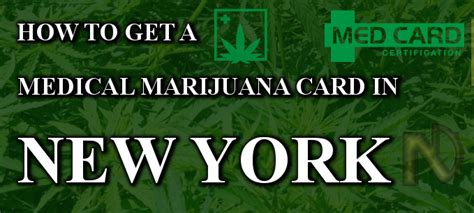 Maybe you would like to learn more about one of these? How To Get A Medical Marijuana Card In New York - New York ...