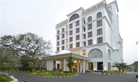 lokasi google map  sahira hotel bogor bogor