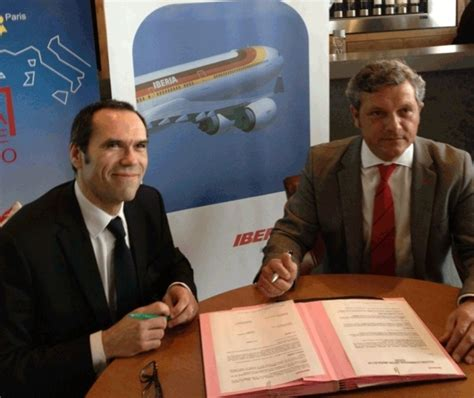 chambre de commerce espagnole en iberia partenaire privilégiée de la chambre de commerce