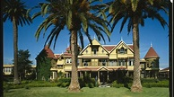 14 Haunting Facts About the Winchester Mystery House ...