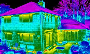 Heat Loss Surveys For Homeowners To Find Missing
