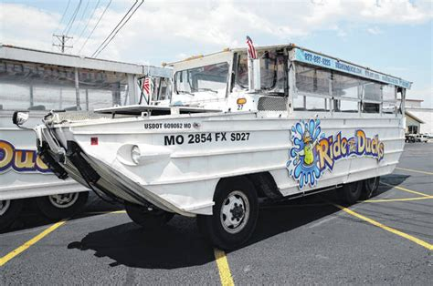 Duck Boat Tours Coupons by Branson Mourns For 17 Killed In Sinking Of Packed Duck