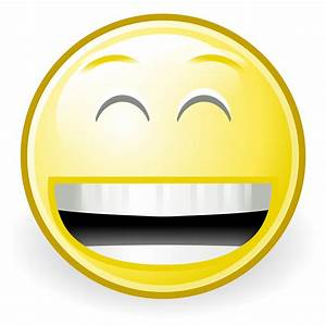 Funny Laughing Face Cartoon - ClipArt Best - ClipArt Best
