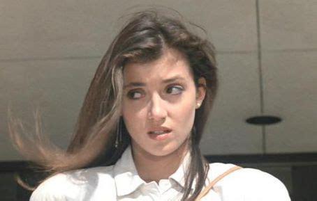 Mia Sara Ferris Bueller