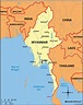 Myanmar signs limited truce with rebels, but fighting ...