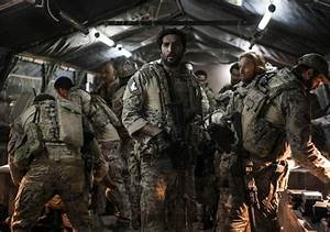 'Zero Dark Thirty' Vs. 'Seal Team Six': How 2 Films Tackle ...