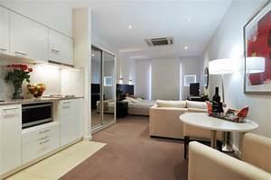 Kleine Wohnung Einrichten Ikea : einraumwohnung einrichten schlagfertige interieurl sungen ~ Lizthompson.info Haus und Dekorationen