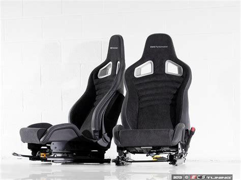 Bmw Performance Seats by Ecs News E82 E9x Coupe Sedan Bmw Performance Sport Seats