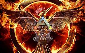 Ark Survival Of The Fittest Death To ALL Ep 12 YouTube