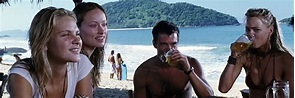Turistas (2006) Movie Review - From The Balcony