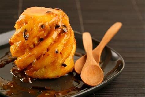 atelier cuisine toulouse recettes d 39 ananas rôti par l 39 atelier des chefs