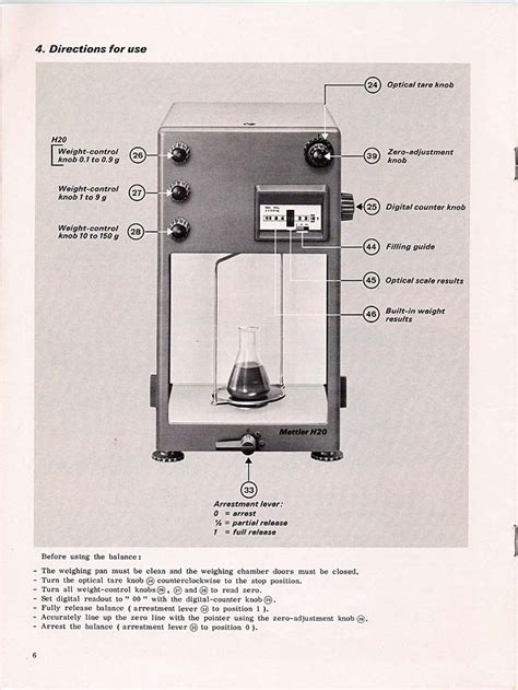 Mettler Catalog/Brochure