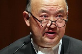 Hong Kong's Chief Justice Geoffrey Ma set to announce ...