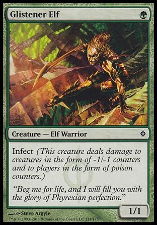 Infect Deck Mtg Legacy primer infect stompy developing legacy legacy