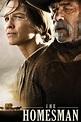 The Homesman (2014) - Cast & Crew — The Movie Database (TMDb)