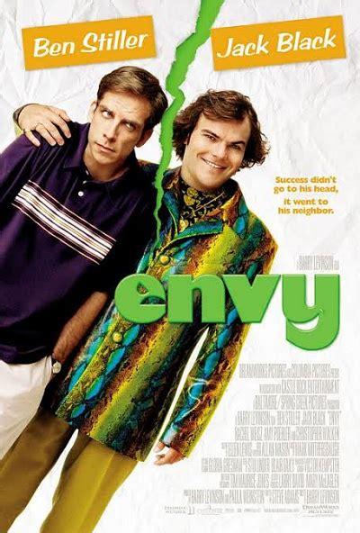 Envy (2004) แสบซี้ขี้อิจฉาหน้าแรก ดูหนังออนไลน์ ตลกคอมเมดี ...