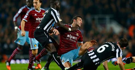 West Ham 1-0 Newcastle analysis: Reality bites for United ...