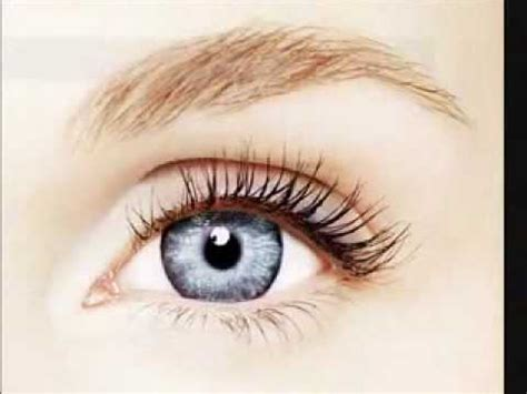 beautiful freshlook contact lenses youtube