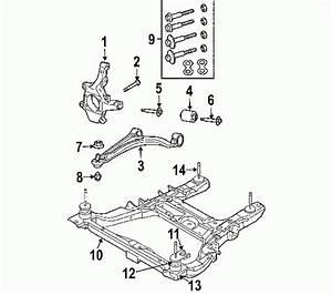2006 Chrysler Pacifica Parts Diagram
