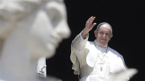 Capitol riot: Pope Francis says violence in DC must be ...