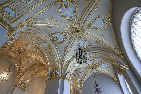interiors   winter palace russia travel blog