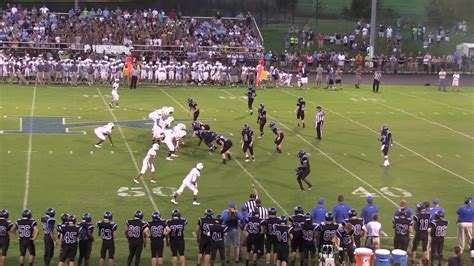 Hardin Valley Academy High School vs. Karns High School ...
