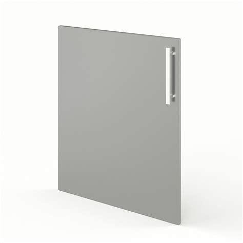 porte de cuisine porte de cuisine gris délice l 60 x h 70 cm leroy merlin
