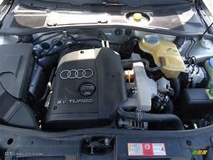 Diagrams For 1999 Audi A4 Quattro Engines